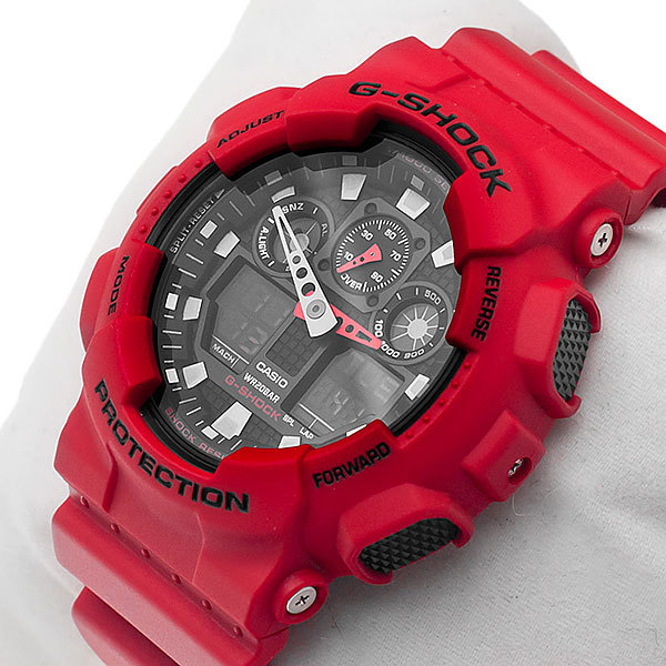 g shock Buy g-shock watches at macy's and get free shipping with $99 purchase great selection of popular g-shock watches for men and women.